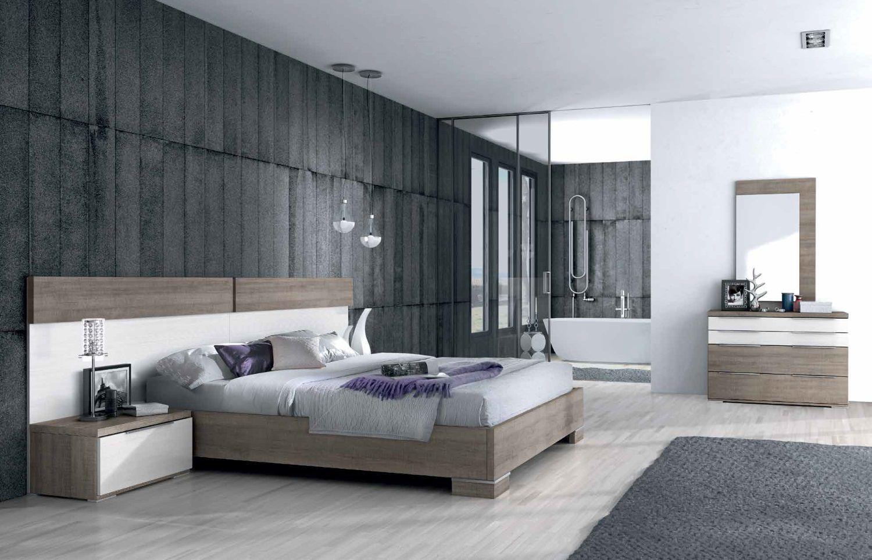 Cama de matrimonio salcdo 02 crea espai for Dormitorio matrimonio cama canape