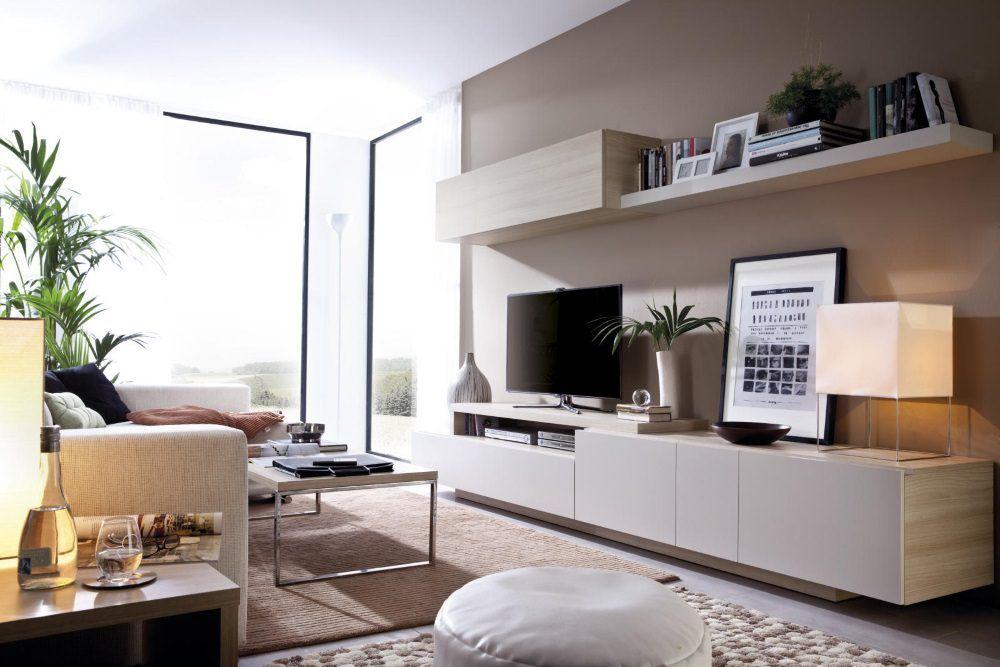 Mueble de comedor moderno rimo 05 crea espai - Mueble comedor nordico ...