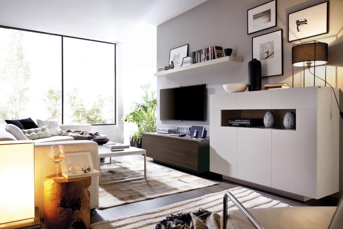Mueble De Comedor Moderno Rimo 16 Crea Espai # Muebles Duo Direccion
