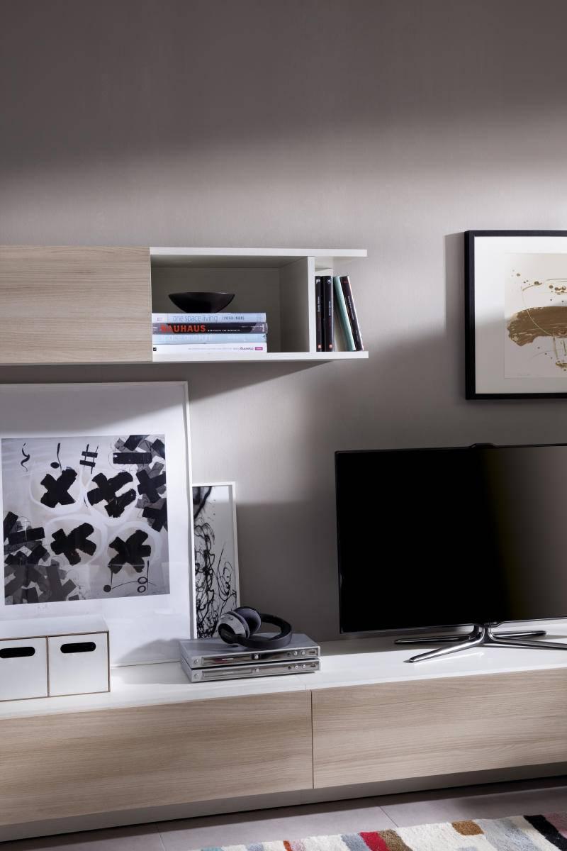 Mueble de comedor moderno rimo 49 crea espai - Muebles de comedor moderno ...
