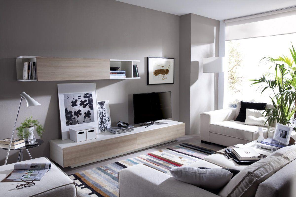 Mueble de comedor moderno rimo 49 crea espai - Mueble comedor nordico ...