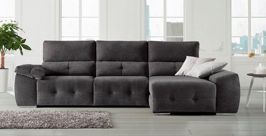 sofa chaise longue dance de tres plazas mas chaise longue. Black Bedroom Furniture Sets. Home Design Ideas