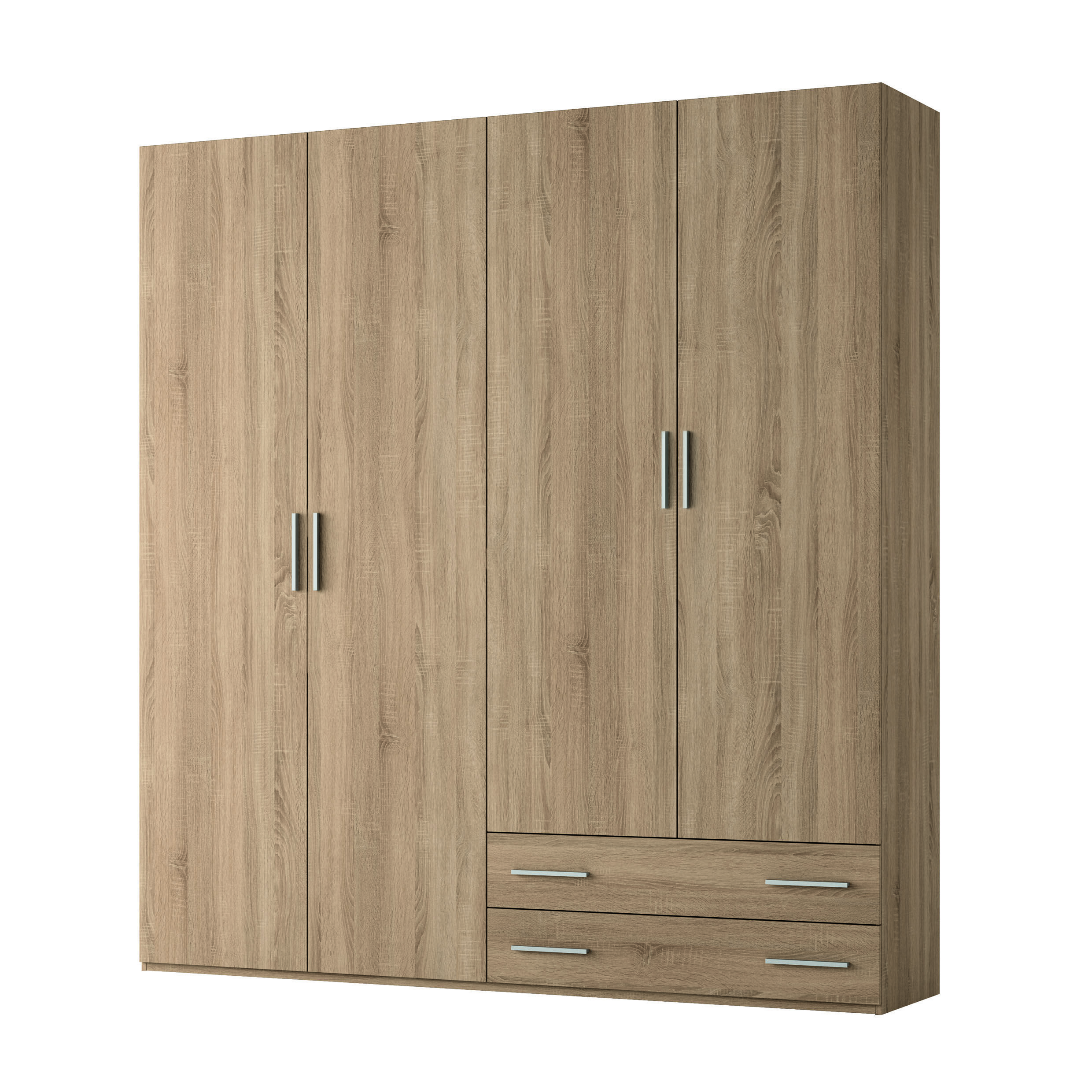 Armario de puertas abatibles xeniccnx128 disponible en for Catalogo de muebles mato
