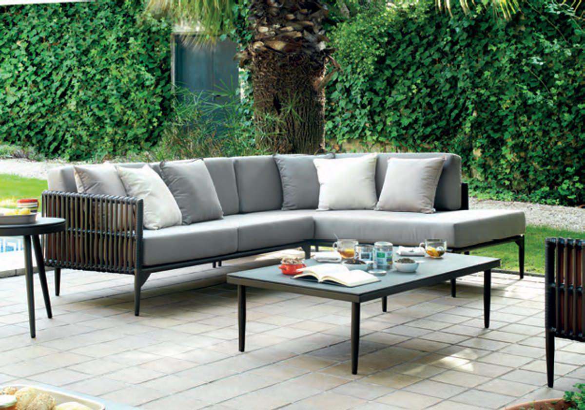 Muebles Terrazas Muebles Para Terrazas Que Crean Ambientes Mgicos  # Muebles Saga Falabella