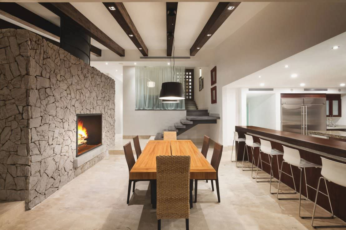 Comedores archivos creaespai muebles y decoraci n valencia for Sala comedor pequenas modernas