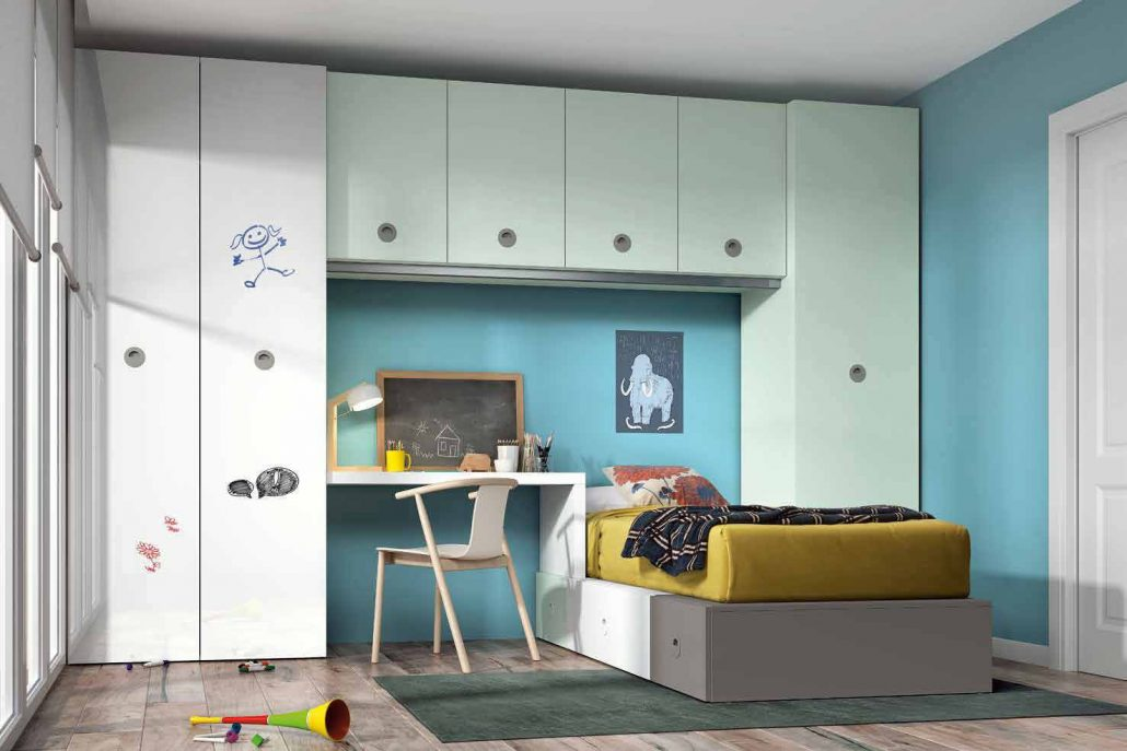 Ideas de dormitorios juveniles - Ideas dormitorios juveniles ...
