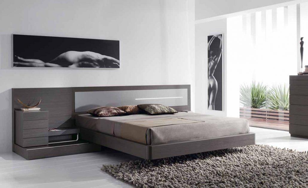Ideas de dormitorios modernos for Dormitorios 2016