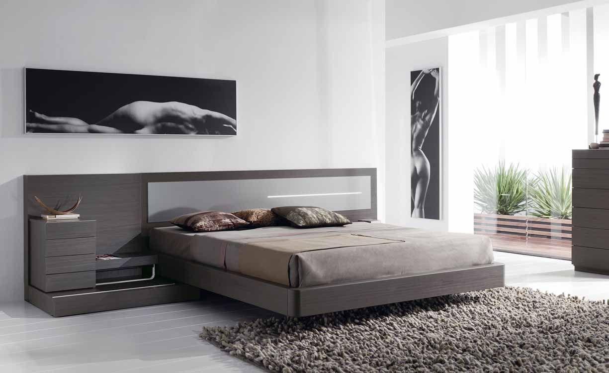 Ideas de dormitorios modernos for Muebles de dormitorios juveniles modernos