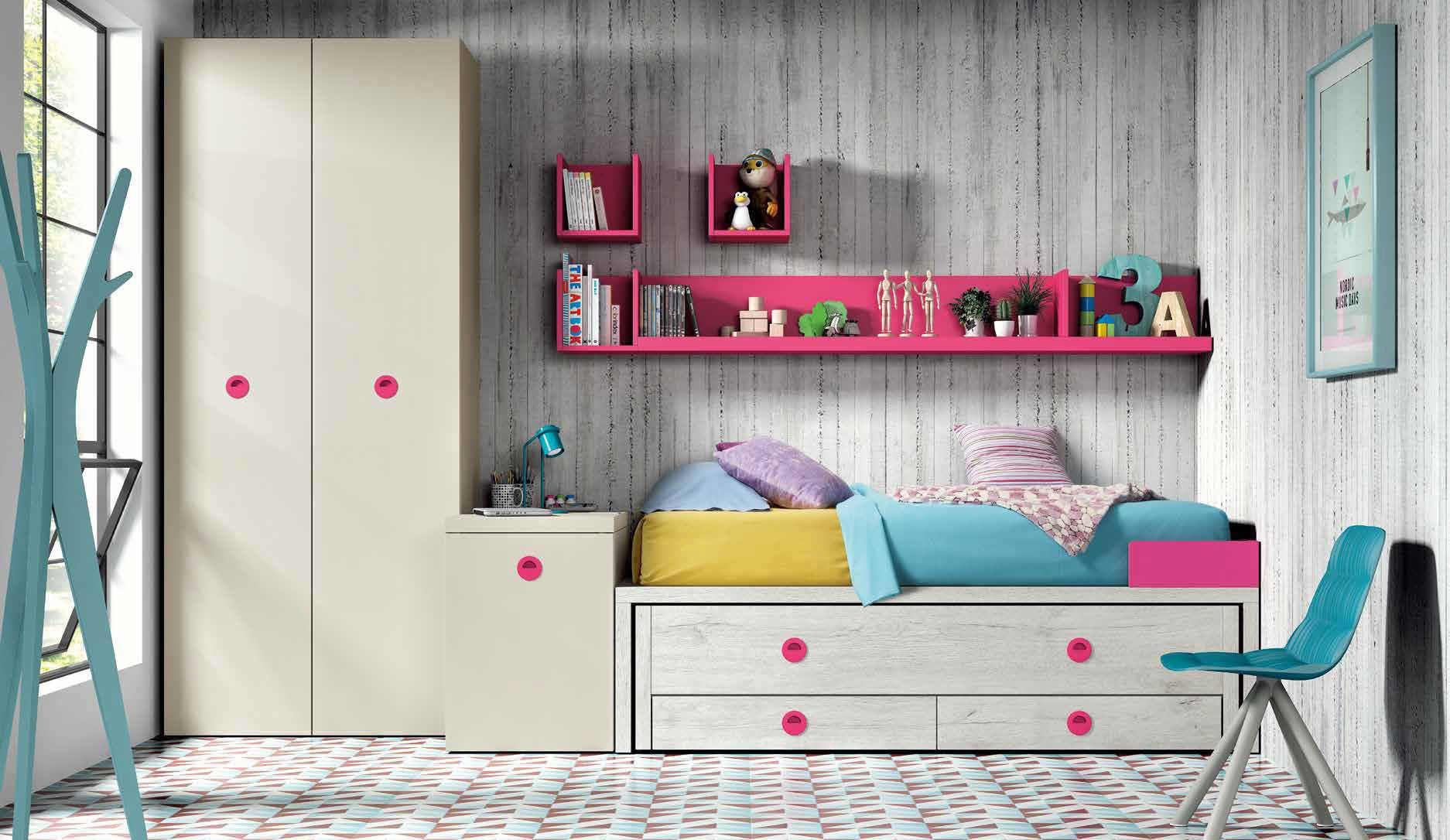 Como decorar tu habitacion juvenil como decorar mi cuarto for Ideas para decorar habitacion