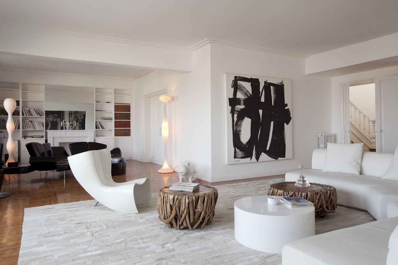 awesome cheap decoracin de salones with salones de diseo minimalista diseo salones with diseo salon comedor - Diseo De Salones