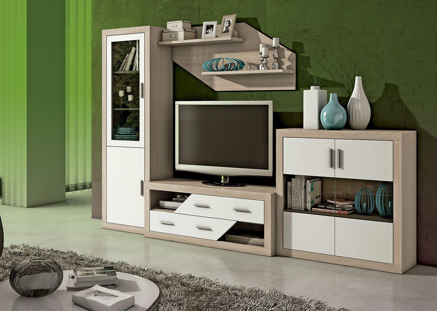 Decoraci n archivos creaespai muebles y decoraci n valencia - Muebles de salita de estar ...