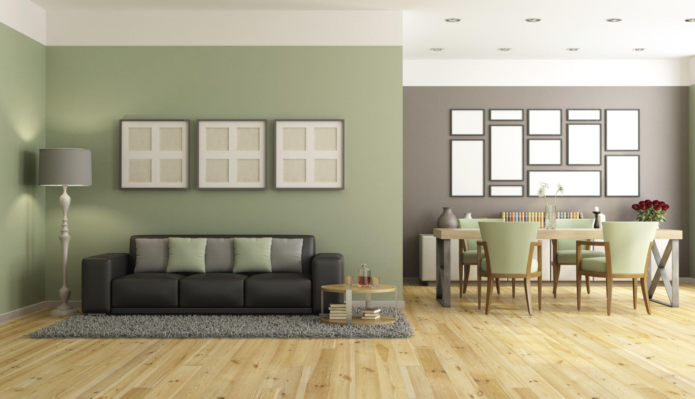 Ideas para decorar salon comedor ideas para decorar salon for Ideas salon comedor